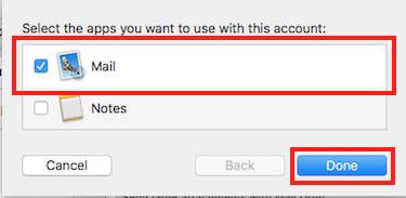 Step 4 - Add Apps