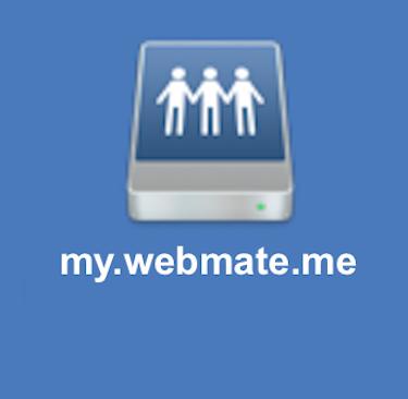 WebMate Disk image