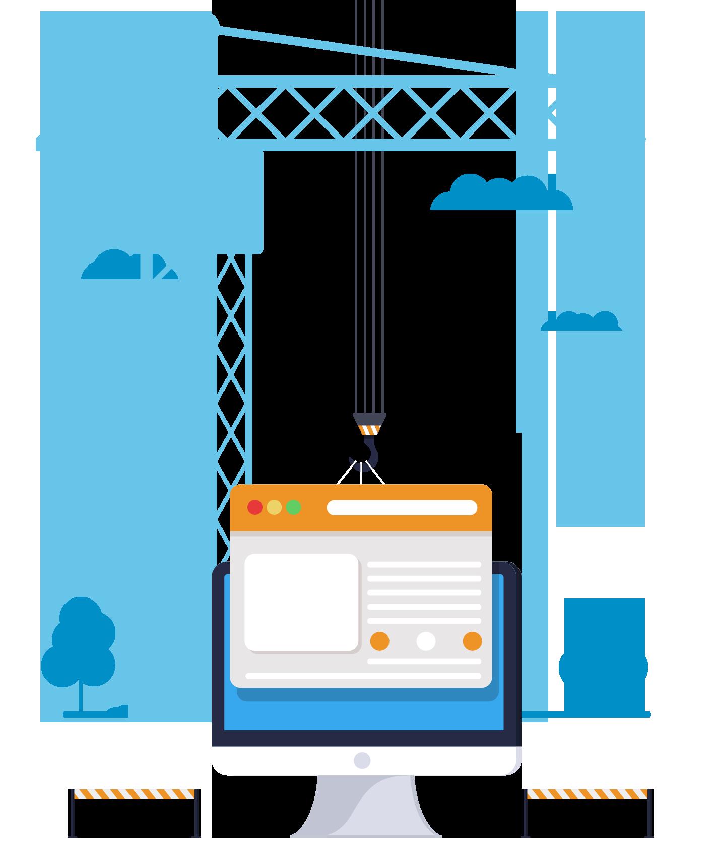Crane Graphic